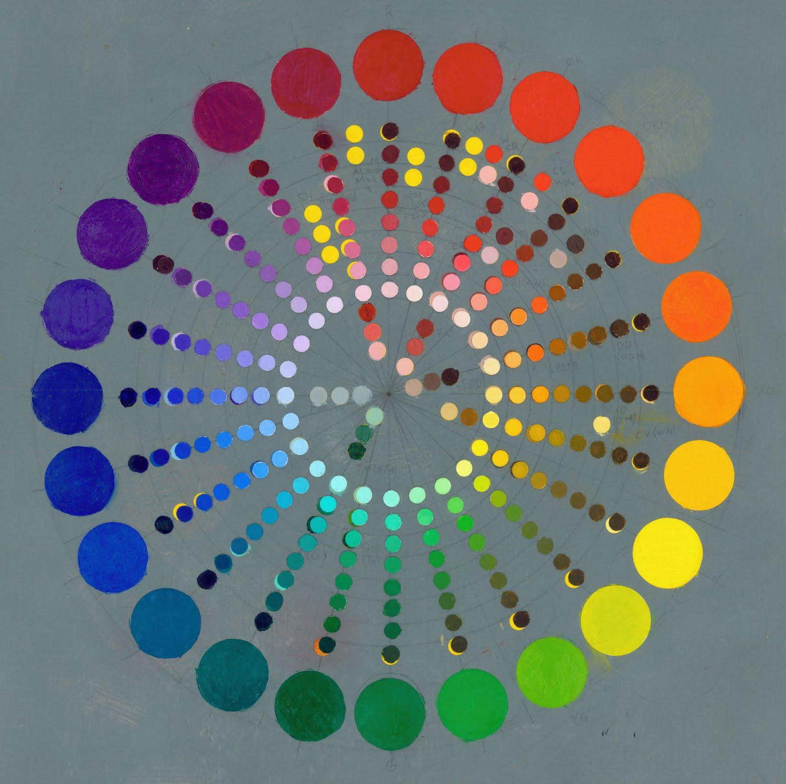 как работать в color draw4